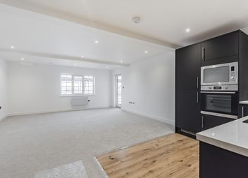 Thumbnail 1 bed flat for sale in High Street, Strood, Rochester