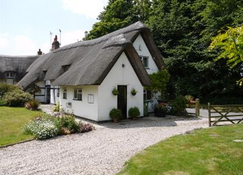 Thumbnail 3 bed semi-detached house to rent in Bassett Road, Letcombe Regis, Wantage