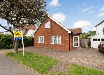 Thumbnail 4 bed property for sale in St. Swithins Road, Whitstable