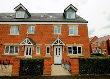 Thumbnail 4 bed town house for sale in Barnwell View, Herrington Burn, Houghton Le Spring