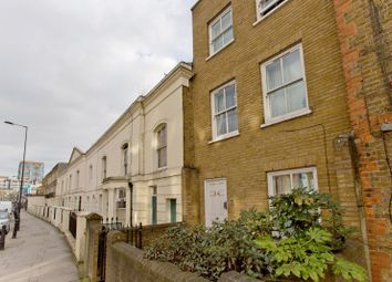 Thumbnail 3 bedroom terraced house to rent in Balls Pond Road, London