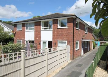 Thumbnail 1 bed flat for sale in 50 Glenville Road, Walkford, Christchurch, Dorset