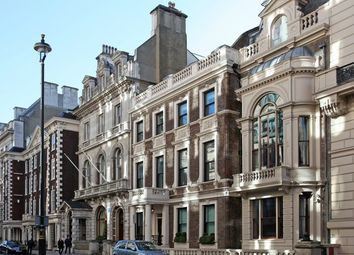 Thumbnail Serviced office to let in 78-79 Pall Mall, London