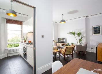 Thumbnail 2 bedroom flat for sale in Hanbury Road, Clifton, Bristol