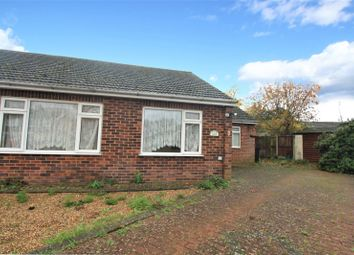 Thumbnail 2 bed bungalow to rent in Hythe Grove, Brightlingsea, Essex