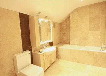 Thumbnail 3 bed flat to rent in Eccleston Road, West Ealing