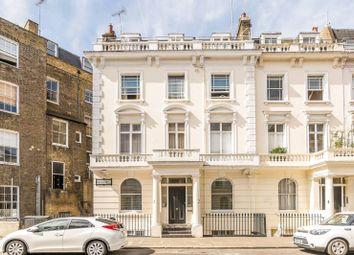 Photo of Winchester Street, Pimlico SW1V