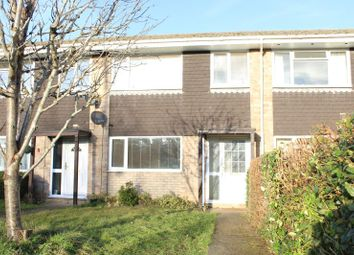 Thumbnail 3 bed terraced house to rent in The Pentlands, Kintbury, 9Xb.