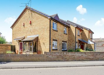 1 bed terraced house to rent in Lidiard Gardens, Southsea PO4