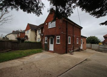 Thumbnail 3 bed semi-detached house to rent in Rustlings Gate, Park Lane, Lane End, High Wycombe