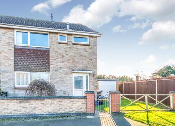 Thumbnail 3 bed end terrace house for sale in Louis Dahl Road, Burgh Castle, Great Yarmouth