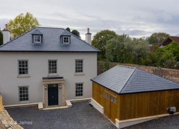 Thumbnail 5 bed property to rent in Little Hervells Court, Chepstow
