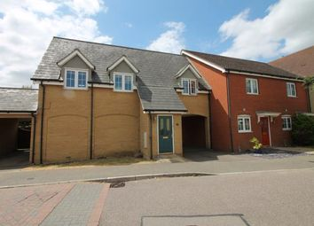 Thumbnail 2 bed flat for sale in Rayleigh, Essex, Uk