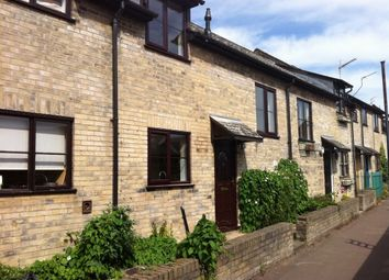 Thumbnail 3 bed terraced house to rent in Orchard Street, Cambridge