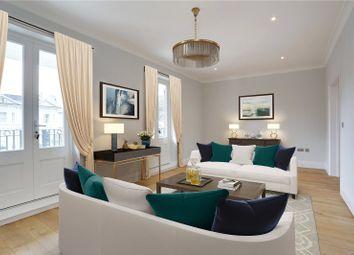 Thumbnail 3 bed flat for sale in Lansdowne Villa, 23 Lansdowne Road, Tunbridge Wells, Kent