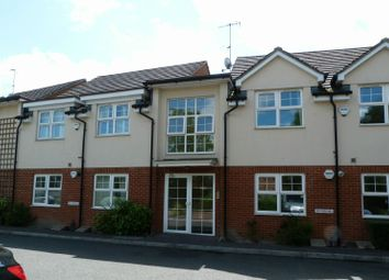 Thumbnail 2 bed flat for sale in Walnut Grove, Wooburn Green, High Wycombe
