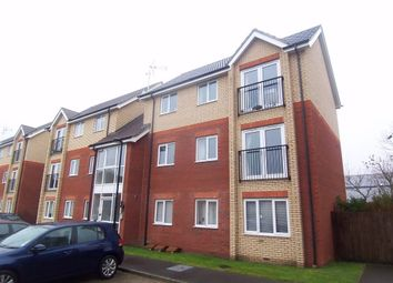 Thumbnail 2 bedroom flat for sale in Braeburn Walk, Royston
