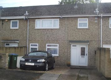 Thumbnail 4 bed terraced house for sale in Deeping Close, Southampton