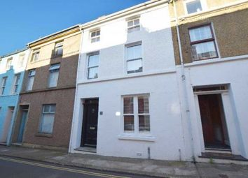 4 bed property for sale in Mona Street, Peel IM51Hj IM5