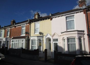 Thumbnail 2 bedroom property to rent in Eastfield Road, Southsea