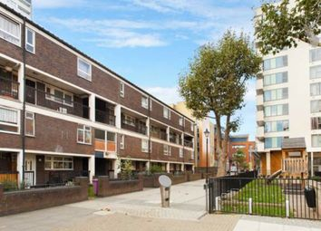 Thumbnail 4 bed flat to rent in Vernon Road, London