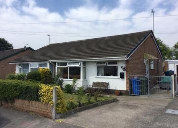 Thumbnail 2 bed semi-detached bungalow for sale in Lynwood Drive, Stalmine, Poulton-Le-Fylde
