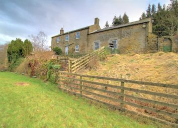 Thumbnail 6 bed detached house for sale in Tarset, Hexham