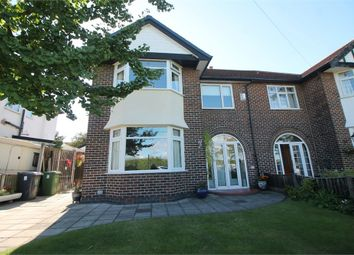 Thumbnail 4 Bed Semi Detached House For Sale In Southport Road Thornton Liverpool