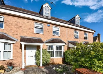 Thumbnail 3 bed property for sale in Purslane Drive, Bicester