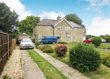 Thumbnail 2 bedroom semi-detached house for sale in Stoneylawn, Marnhull, Sturminster Newton
