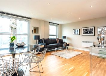 Thumbnail 3 bed flat to rent in Balmes Road, Islington, London