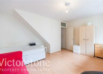 3 bed maisonette to rent in Camden Street, Camden, London NW1