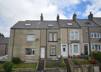 Thumbnail 2 bed terraced house to rent in Ewanrigg Brow, Maryport
