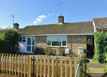Thumbnail 1 bed bungalow to rent in Loves Lane, Empingham, Oakham