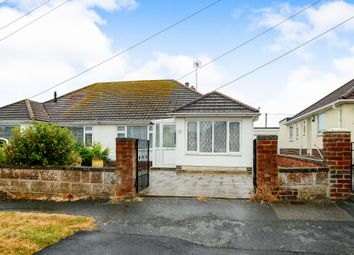 Thumbnail 3 bed semi-detached bungalow for sale in Bolney Avenue, Peacehaven