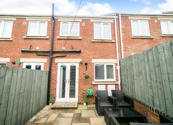 Thumbnail 2 bed terraced house for sale in Plantation Court, Greenside, Ryton, Tyne And Wear