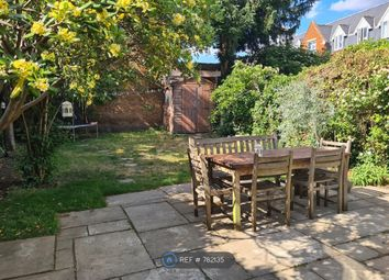Thumbnail 5 bed terraced house to rent in Deronda Road, London