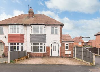 3 bed semi-detached house for sale in Rufford Road, Ruddington, Nottingham NG11