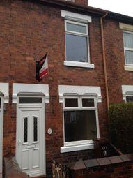 Thumbnail 2 bed terraced house for sale in Keary Street, Stoke-On-Trent