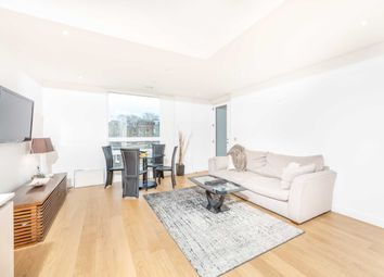 Thumbnail 1 bed flat for sale in Holland Park Avenue, Kensington, London