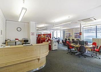 Thumbnail Office to let in 18 Calvin Street, Spitalfields, London