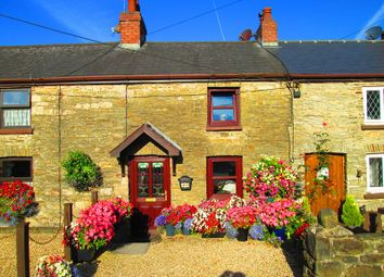 Thumbnail 1 bed terraced house for sale in Swansea Road, Pontlliw, Swansea, City & County Of Swansea.