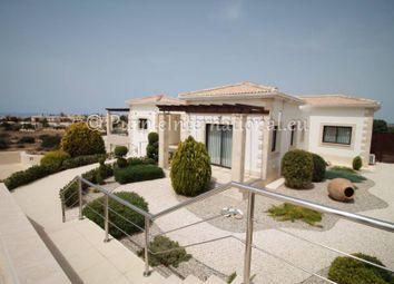 Thumbnail 3 bed villa for sale in Kouklia, Cyprus