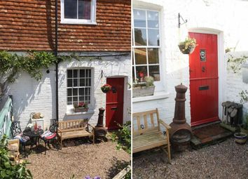 Thumbnail 3 bed semi-detached house for sale in Parsonage Lane, Icklesham, East Sussex