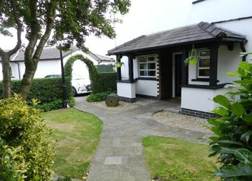 Thumbnail 5 bed detached house for sale in Holcroft Lane, Culcheth, Warrington