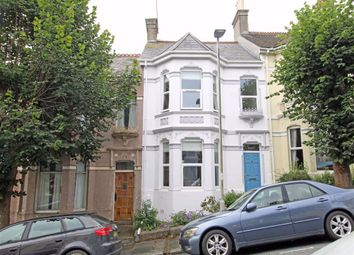 3 bed terraced house for sale in Seymour Avenue, Lipson, Plymouth PL4