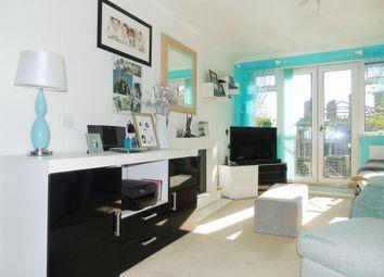 Thumbnail 1 bedroom property for sale in Bridgeman Court, Bridgeman Road, Penarth