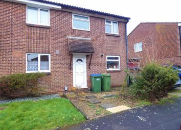 Thumbnail 3 bed semi-detached house to rent in Victory Road, Stubbington, Fareham