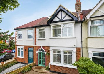 4 bed terraced house for sale in Chepstow Road, Hanwell W7