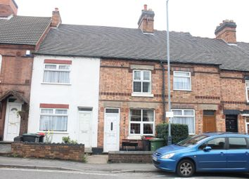 Thumbnail 2 bed terraced house to rent in Long Street, Dordon, Tamworth